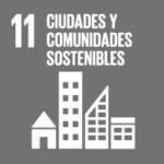 11. Ciudades y Comunidades Sostenibles