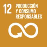 12. Producción y Consumo Responsables